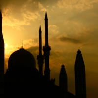 Photo of mosques
