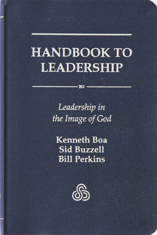 Handbook to Leadership