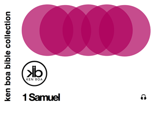1 Samuel Audio Series