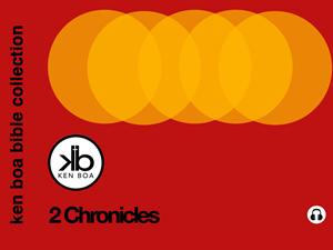 2 Chronicles Audio Series