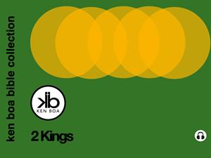 2 Kings Audio Series