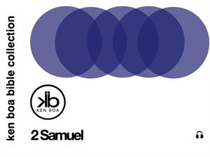 2 Samuel Audio Series