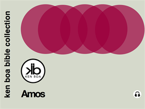 Amos Audio Series
