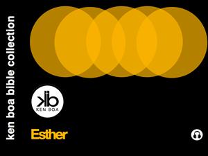 Esther Audio Series