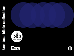 Ezra Audio Series