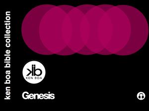 Genesis Audio Series