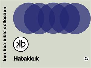 Habakkuk Audio Series