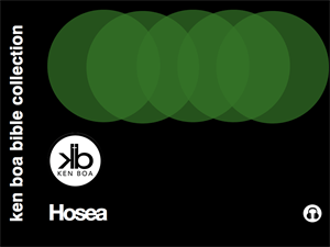 Hosea Audio Series