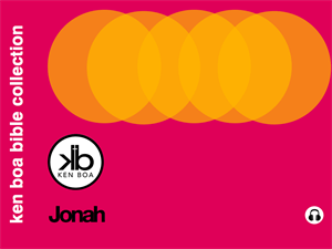 Jonah Audio Series