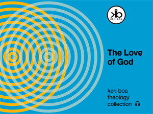 The Love of God, Audio Series