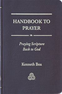 Ebook unchanging faith in a changing world ken boa ebook handbook to prayer praying scripture back to god fandeluxe Document