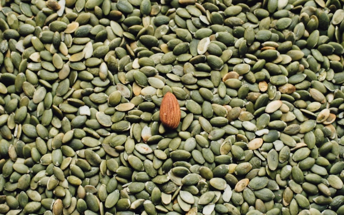 Image of seeds