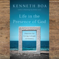 Cover of Ken Boa's book Life in the Presence of God