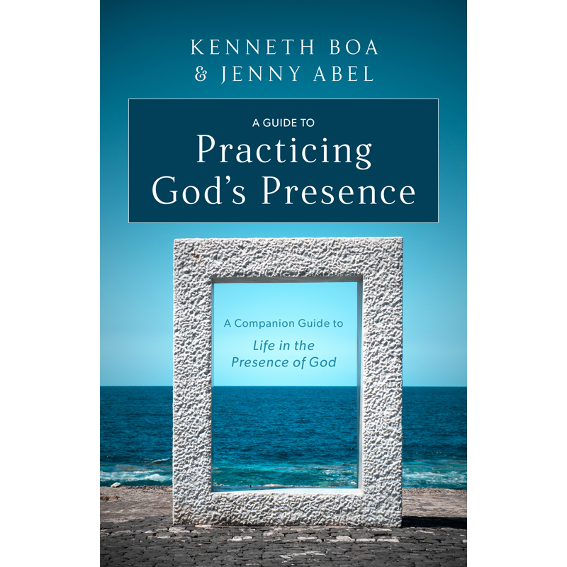 A Guide to Practicing God's Presence