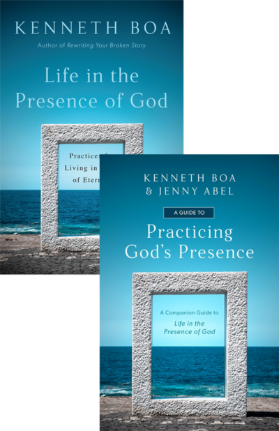 Life In The Presence of God Bundle