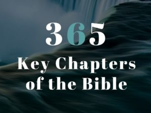 CurrentWednesdaySeries_365KeyChapters